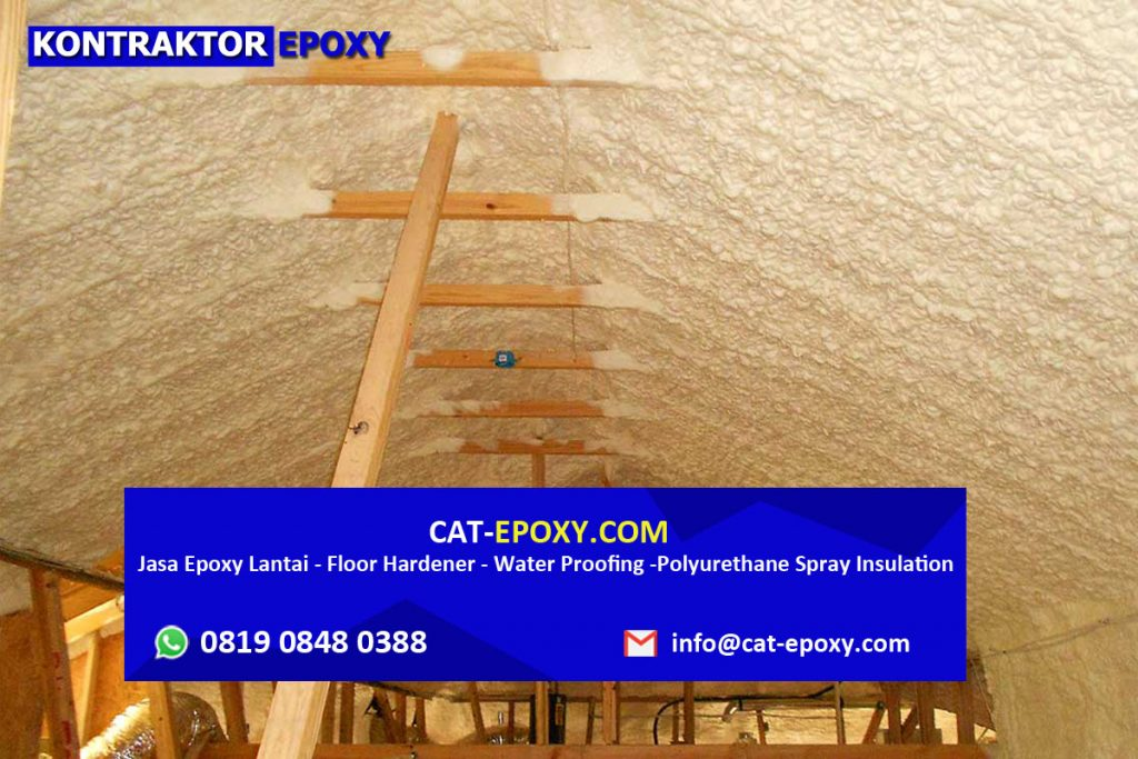 Jasa Foam Insulation