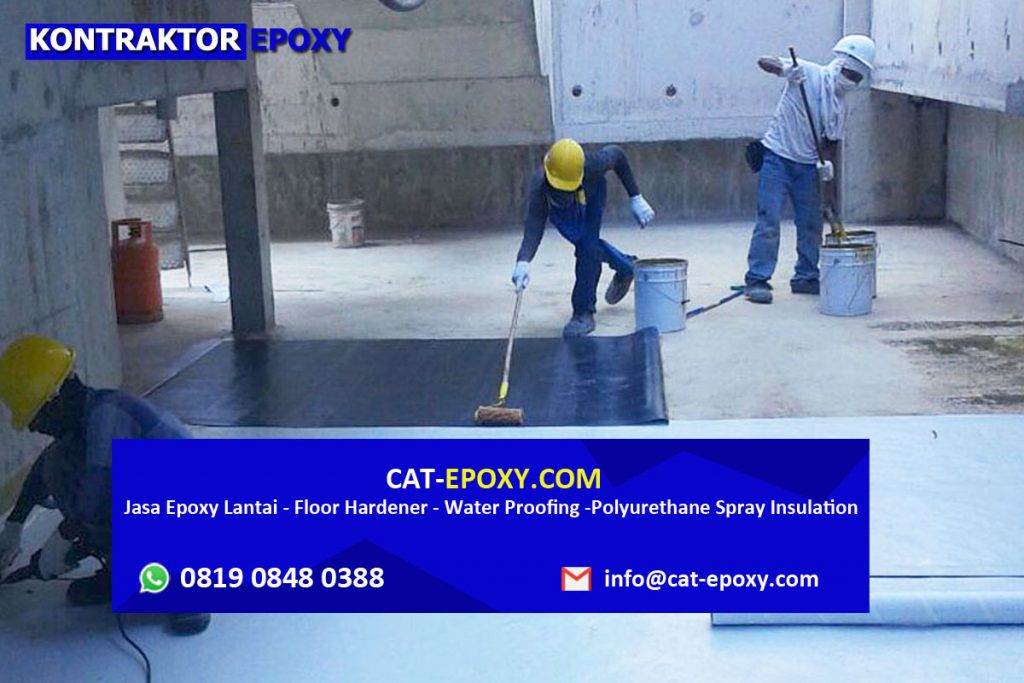 Jasa Waterproofing - 2